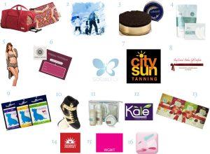 Socialfly Gift Guide