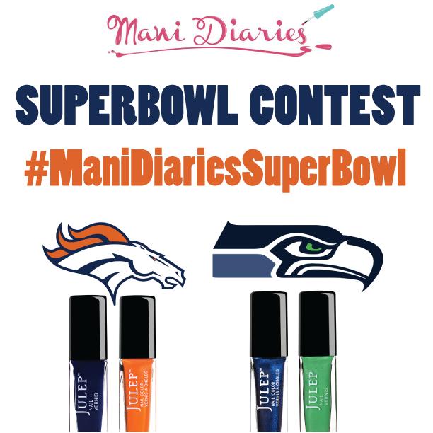 #manidiariessuperbowl
