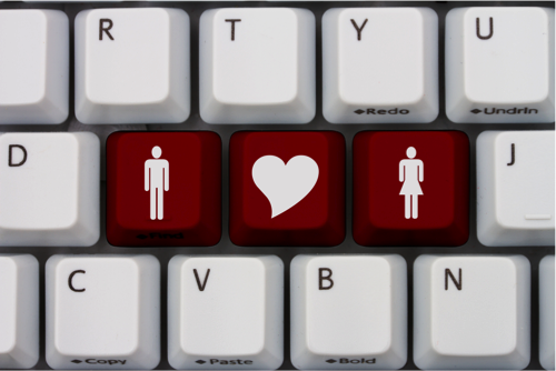 Will your keyboard unlock love for you?