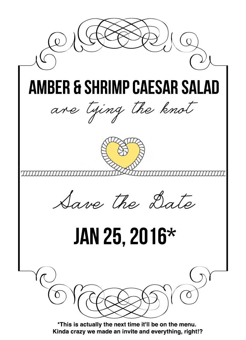 Calligraphic Frames - Printable Wedding Invitation Templates