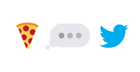 twitter emoji blog agg